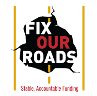fix ca roads