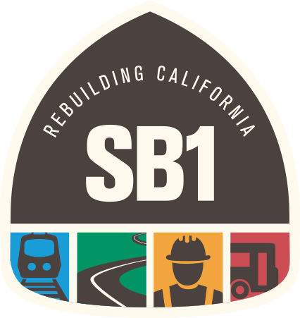 Save California Streets Website
