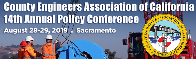 14th Annual CEAC Policy Conference
